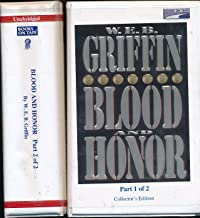 Blood and Honor (Parts 1 and 2) [Unabridged Audiobook, Cassettes]