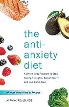 anti anxiety diet