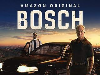 BOSCH / ボッシュ シーズン6 (吹替版)