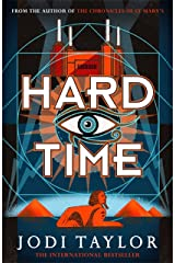 Hard Time: a bestselling time-travel adventure like no other (The Time Police Book 2) Kindle Edition