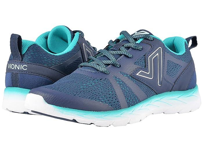 VIONIC  Miles (Blue/Teal) Womens Shoes