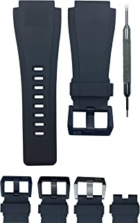commando watch strap