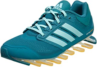 1d8f93addc63 Adidas Springblade Drive Black Running Shoes for Men online in India ...