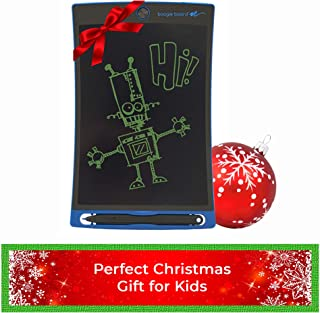 Boogie Board Jot 8.5 LCD Writing Tablet | Smart Paper for Drawing & Note Taking | Includes Blue eWriter & Stylus Pen