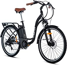 Moma Bikes BIE28.2NUN Bicicleta Electrica de 28