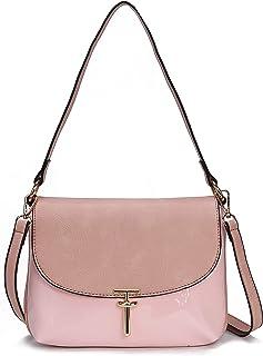 Women's Designer Purse MK CUTE Designer Organizer LV Handbags Luxury Crossbody Shoulder Ladies Small PU Leather