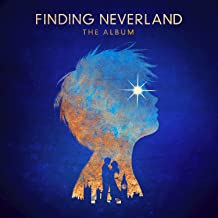 Finding Neverland The Album (Songs From The Broadway Musical)