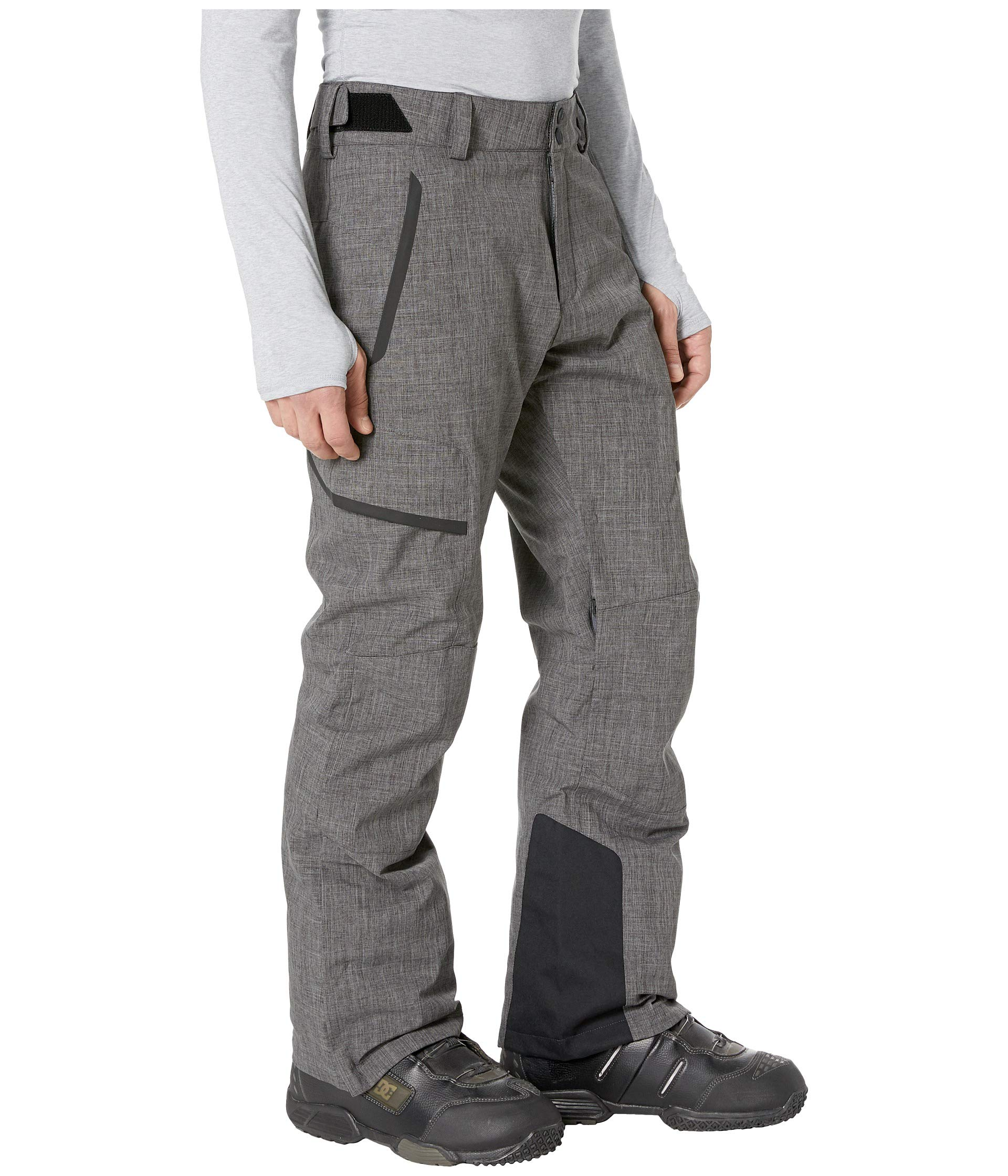 Orion Obermeyer Pants Orion Pants Carbon Obermeyer Black tH6Fw0q