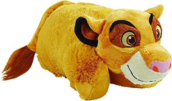 Pillow Pets Disney Lion King Simba 16 Stuffed Animal Plush Toy