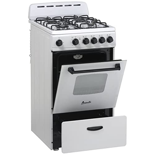 Gas Stoves At Lowes Apartment Size Stove Refrigerator Apt ...