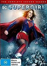 Supergirl: Season 2 (DVD)