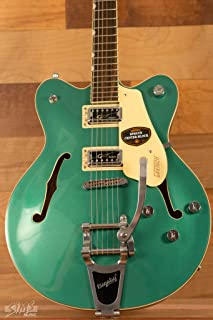 GRETSCH G5622T Electromatic Center Block Double-Cut with Bigsby Georgia Green エレキギター グレッチ