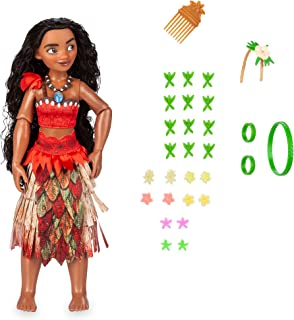 Best disney dolls moana Reviews