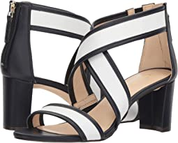 Pearlita Block Heel Sandal