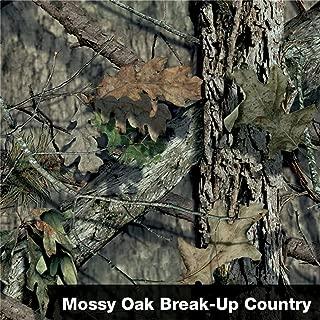 Stampede 8426-15 Mossy Oak Break Up Country Fender Flare (Ruff Riderz in Camo, 4pc)