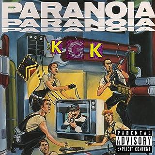 Paranoia [Explicit]