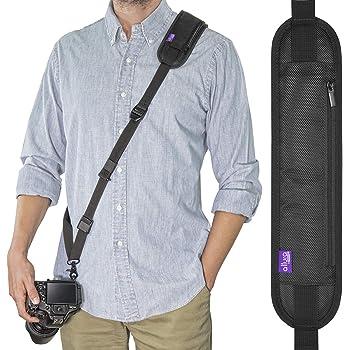 1//4 Camera Screw to fit D-SLR Mirrorless Camera for Caden Quick Shoulder Strap
