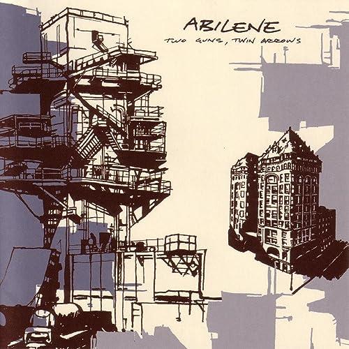 Amazon Music - AbileneのTwo Guns, Twin Arrows - Amazon.co.jp