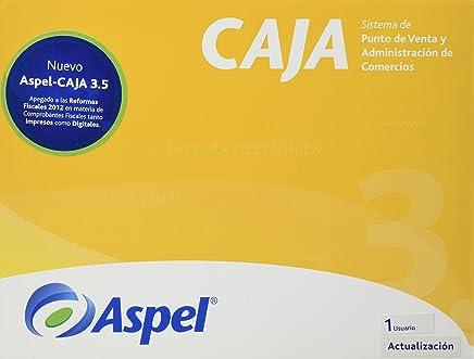 ACT. CAJA 3.5   1 USUARIO ADICIONAL CAJA