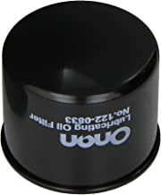 Cummins Onan 122-0833 Oil Filter