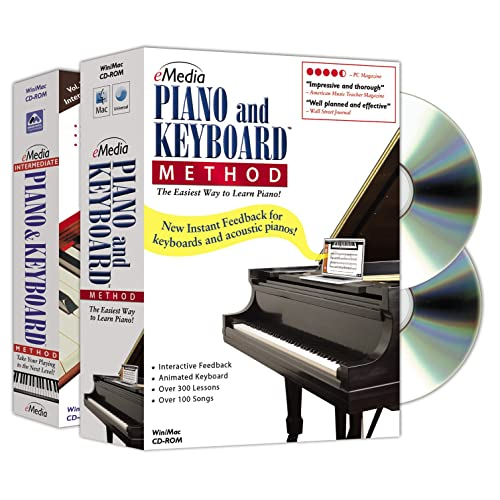 Piano Software: Amazon com