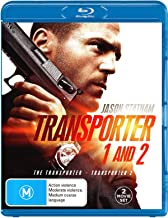 Transporter 1 and 2 [2 Disc] (Blu-ray)