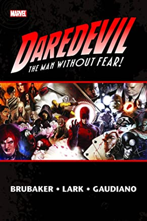 Daredevil: The Man Without Fear: 2
