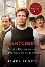 Sidney Chambers and The Shadow of Death: Grantchester Mysteries 1 (The Grantchester Mysteries)