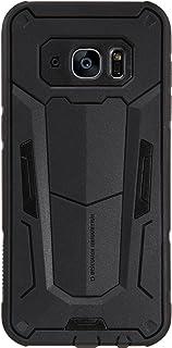 نيلكين ديفاينر حافظة مقاومة للصدمات  لاجهزة سامسونج جالاكسي S7 ايدج - اسود