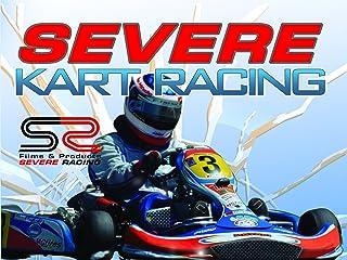 Severe Racing TV: Severe Kart Racing