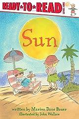 Sun Kindle Edition