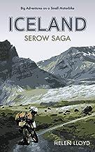 Iceland Serow Saga: Big Adventures on a Small Motorbike