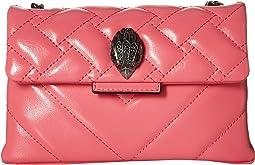 Patent Kensington Belt Bag