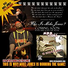 Best mike jones runnin the game Reviews