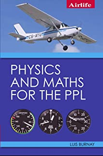 Physics and Maths for the PPL (English Edition)