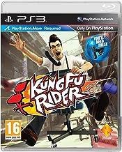 Kung Fu Riders - Move Compatible (PS3) [Importación inglesa]