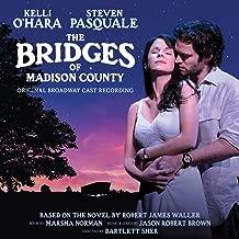 Digital Booklet: Bridges of Madison County (Original Broadway Cast Recording)