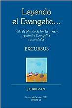 Leyendo el Evangelio... (TOMO V): Excursus (Vida de Nuestro Señor Jesucristo según los Evangelios concordados nº 5)