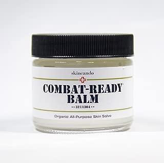 Best combat ready balm Reviews