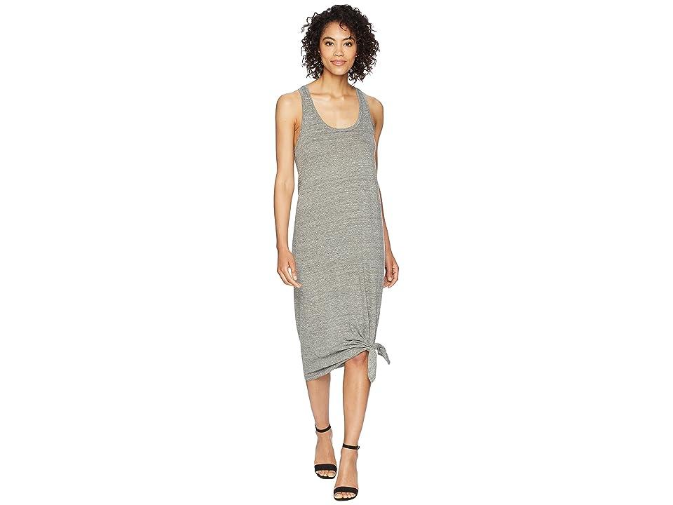 Paige Perrine Dress (Heather Grey) Women