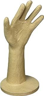 Best paper mache hand Reviews