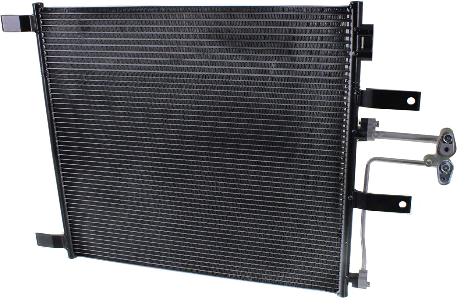 Kool Vue KVAC3878 A C Condenser 2500 Limited time for free shipping 1500 2009-10 Ram 350 Dodge Max 71% OFF