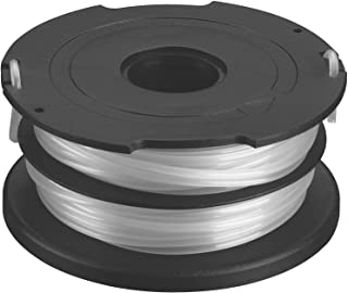 BLACK+DECKER Trimmer Line Replacement Spool, Dual Line, AFS, .065-Inch (DF-065)