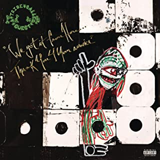 Best tribe called quest album covers Reviews