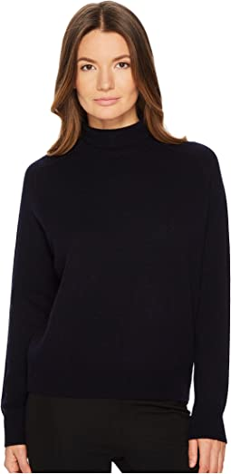 Vince - Saddle Turtleneck