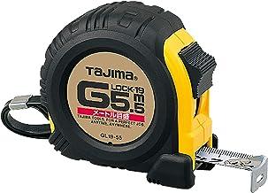 タジマ(Tajima) コンベックス 5.5m×19mm Gロック19 GL1955BL