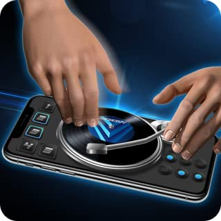 Real Dj Simulator 2018