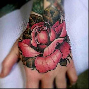 Tattoo Design Ideas On Hands For Men