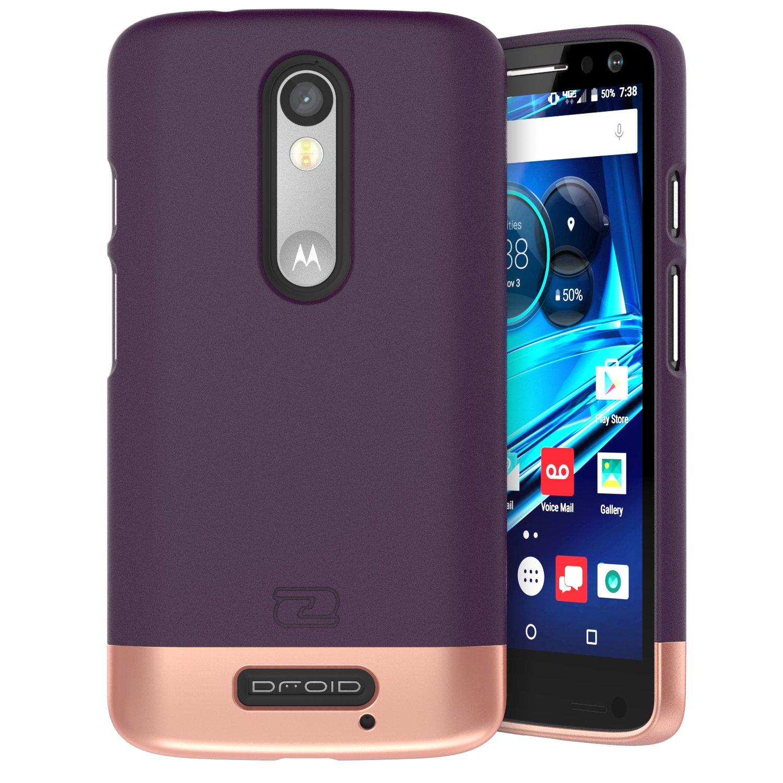 Encased Motorola SlimSHIELD Coverage Hybrid