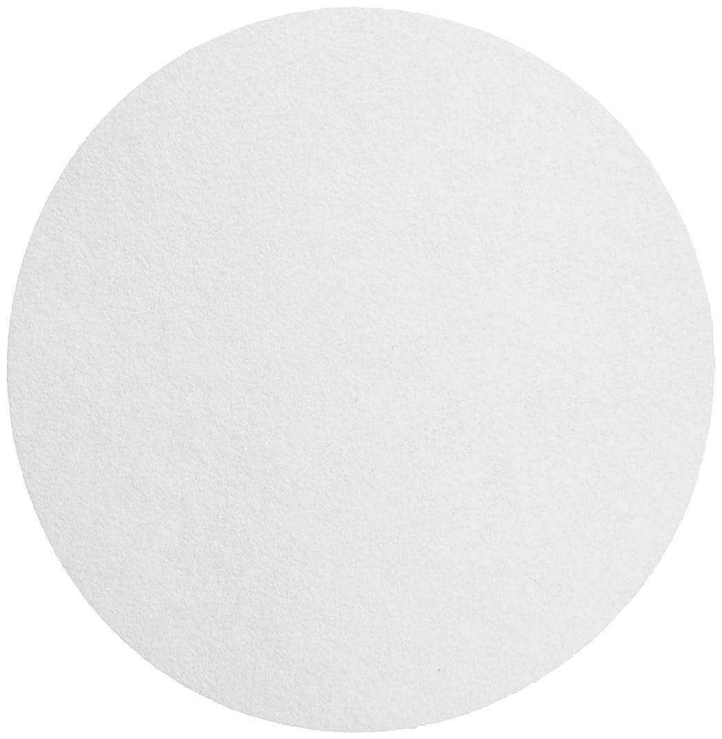 Whatman 1541-125 Quantitative Filter Paper Circles, 22 Micron, Grade 541, 125mm Diameter (Pack of 100)